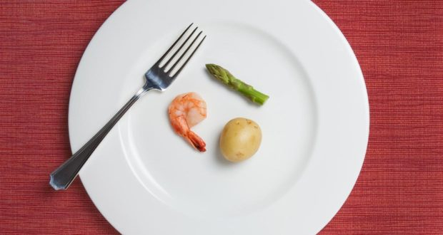أسرع طرق انقاص الوزن
