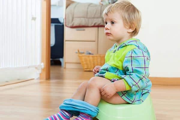طرق طبيعية لعلاج الإسهال عند الأطفال