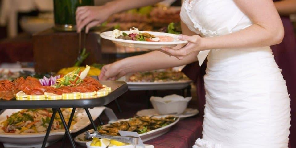 طعام العروس