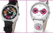 احتفلي بعيد الفطر مع مجموعة ساعات اليد الجديدة من Fendi