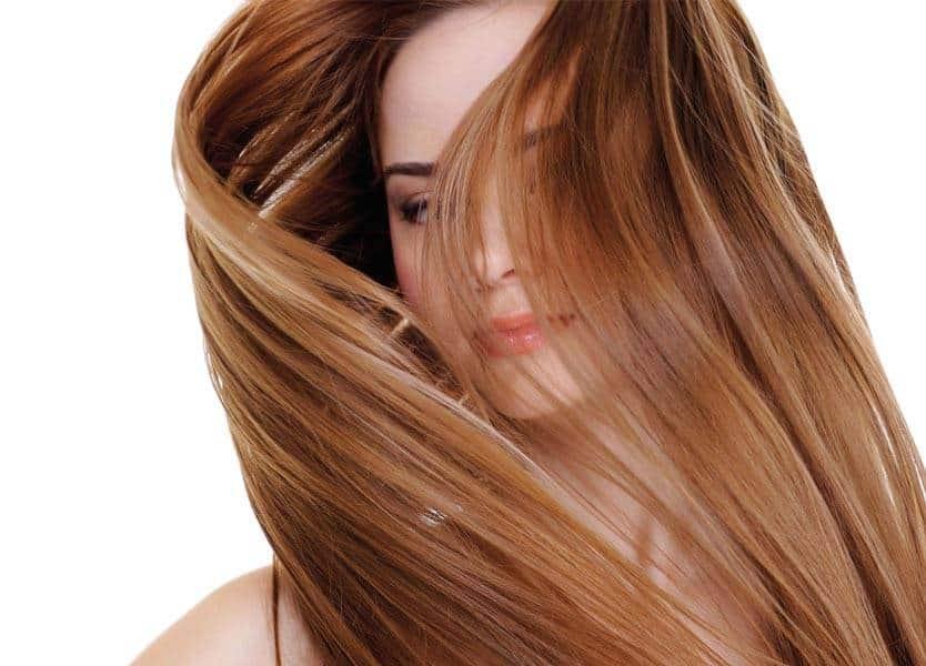 كيف تحضرين سيروم الشعر في المنزل