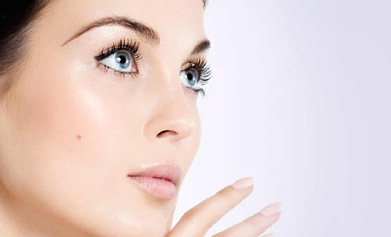 علاج البثور في الوجه