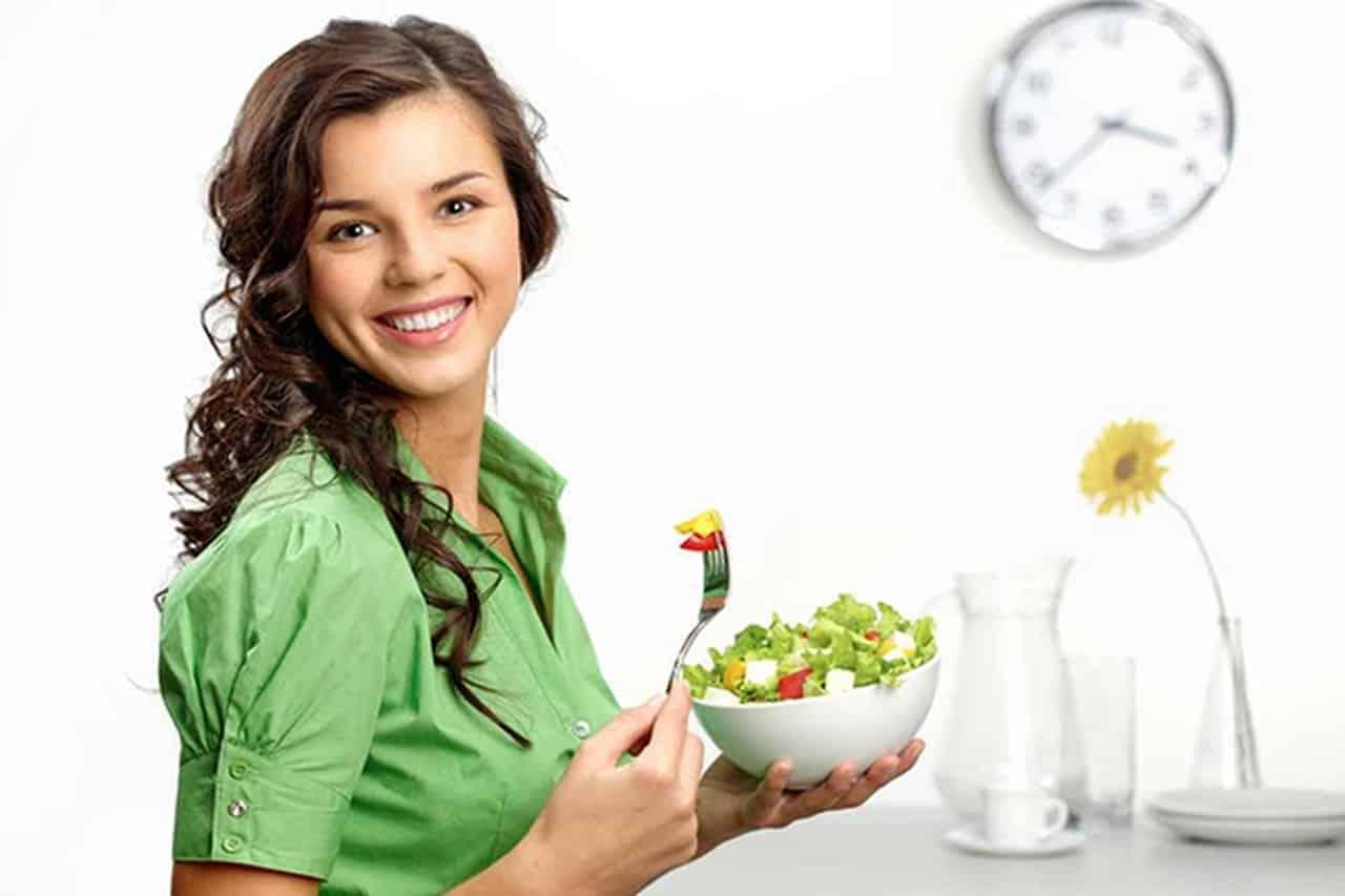 طرق انقاص الوزن