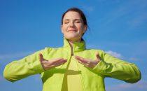 فوائد التنفس العميق والاسترخاء
