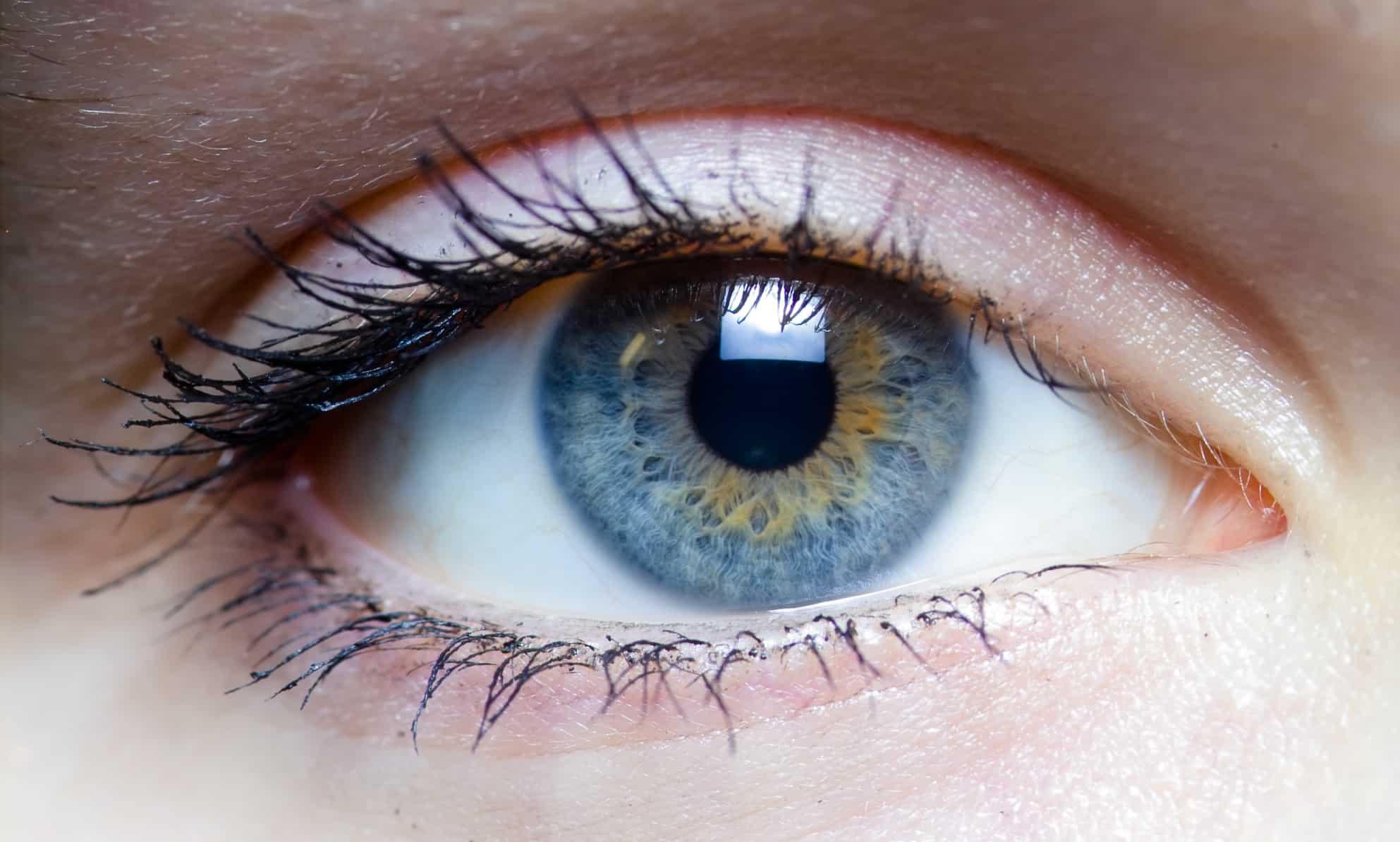 أمراض العينين