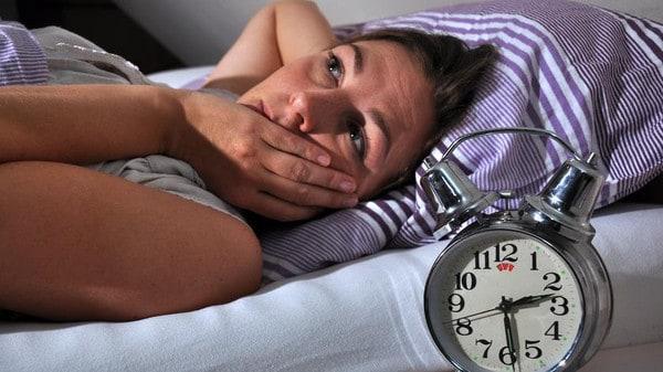 7 أيام من قلة النوم تؤذي القلب