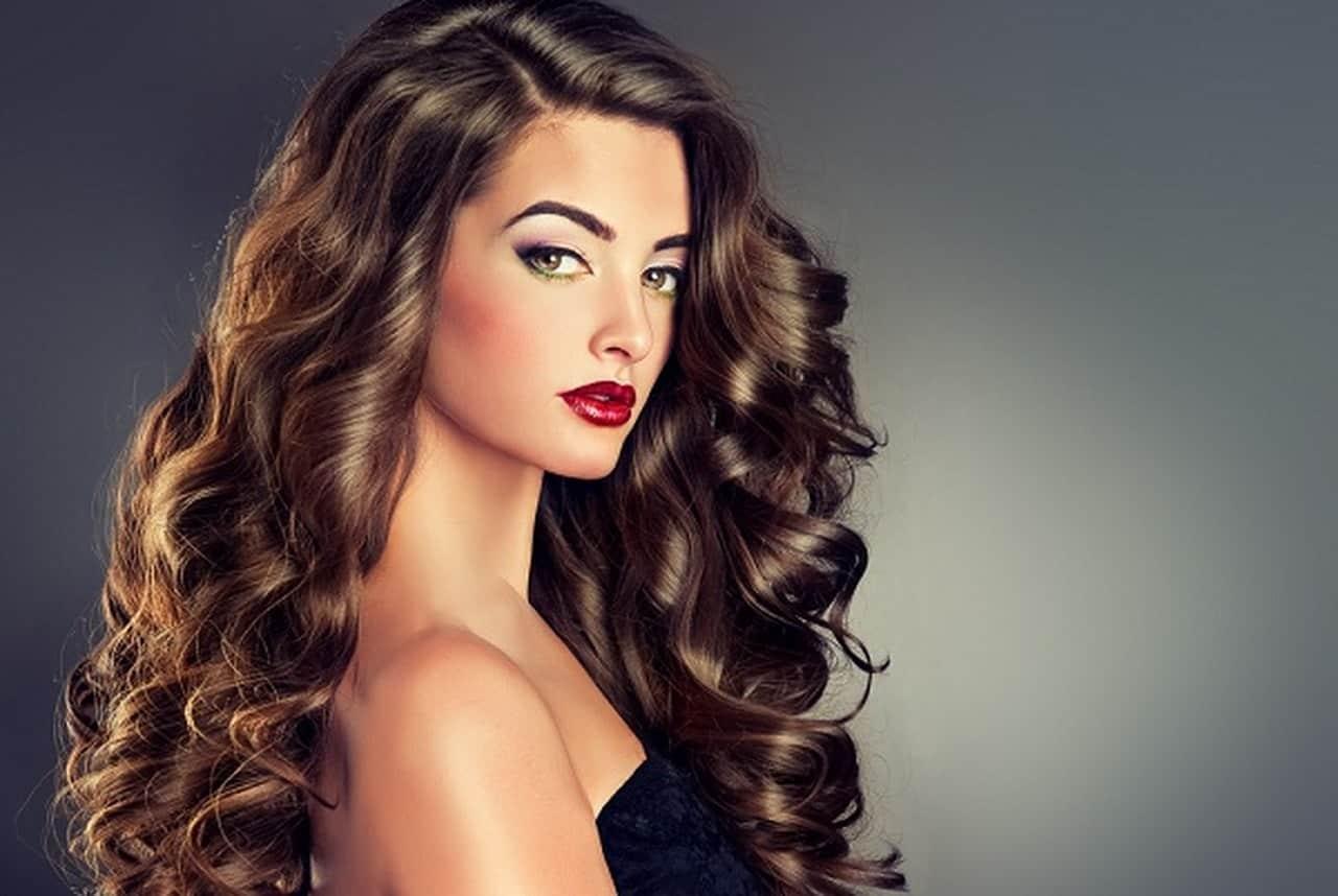 وضفات مجربة لتطويل الشعر