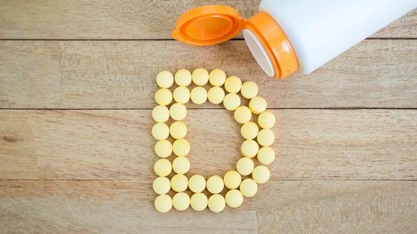 فوائد فيتامين الشمس على الصحة