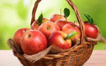 قناع التفاح لترطيب البشرة