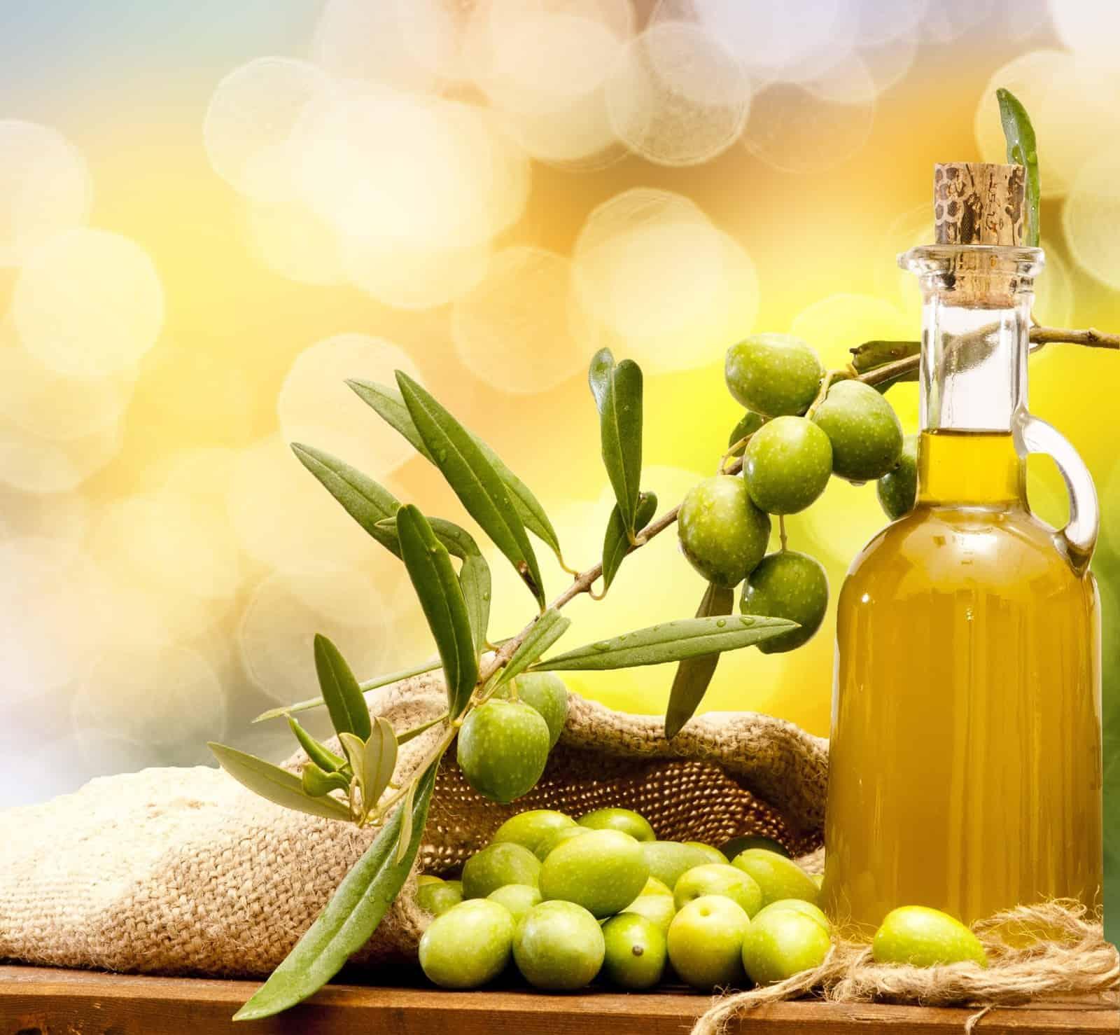 استعمالات طبية وتجميلية هامة لزيت الزيتون