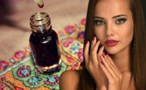 وصفة زيت العود لعلاج الشيب وإنبات الشعر