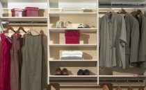 نصائح أساسية لتنظيم دولاب الملابس