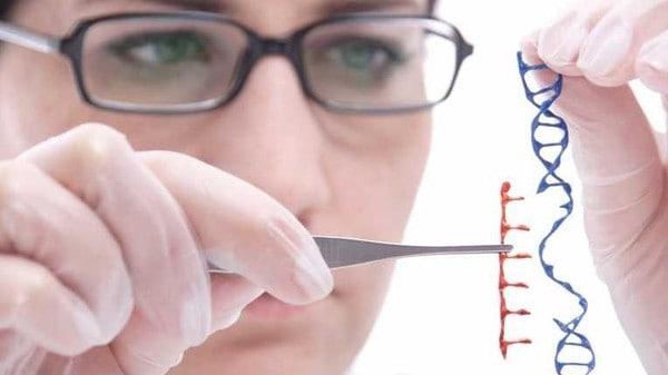 العلاج الجيني لخلية مشوهة ينجح مع مريض فرنسي