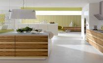 شاهدي أجمل تصاميم مطابخ الخليجيين