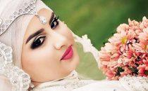 بالصور: أجمل إكسسوارات العروس المحجبة