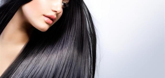 وصفة طبيعية رائعة لفرد الشعر الخشن و المجعد