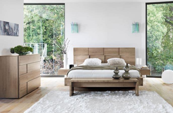غرف نوم متميزة للمقبلين على الزواج