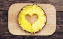 تعرفي على فوائد فاكهة الأناناس