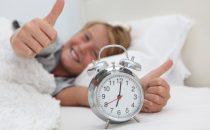 ماذا سيحدث لجسمك عندما تبدئين في الاستيقاظ باكرا؟
