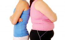 تجنبي زيادة الوزن بعد الزواج بتطبيق هذه النصائح
