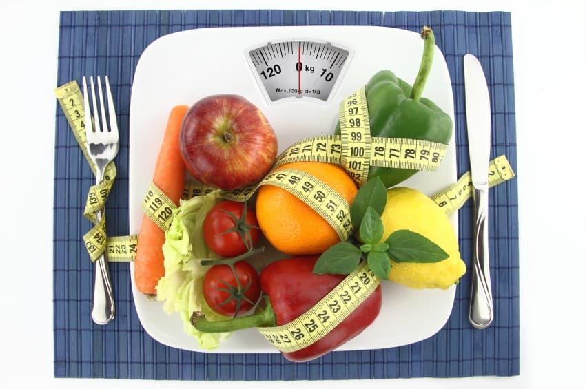 زيادة عدد الوجبات لتخفيف الوزن