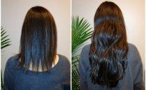 إليك هذه الوصفات لتغذية شعرك وزيادة نموه