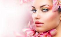 وصفات طبيعية للحصول على بشرة زهرية