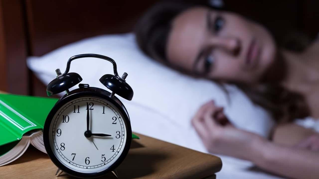 كيف أتخلص من اضطرابات النوم؟