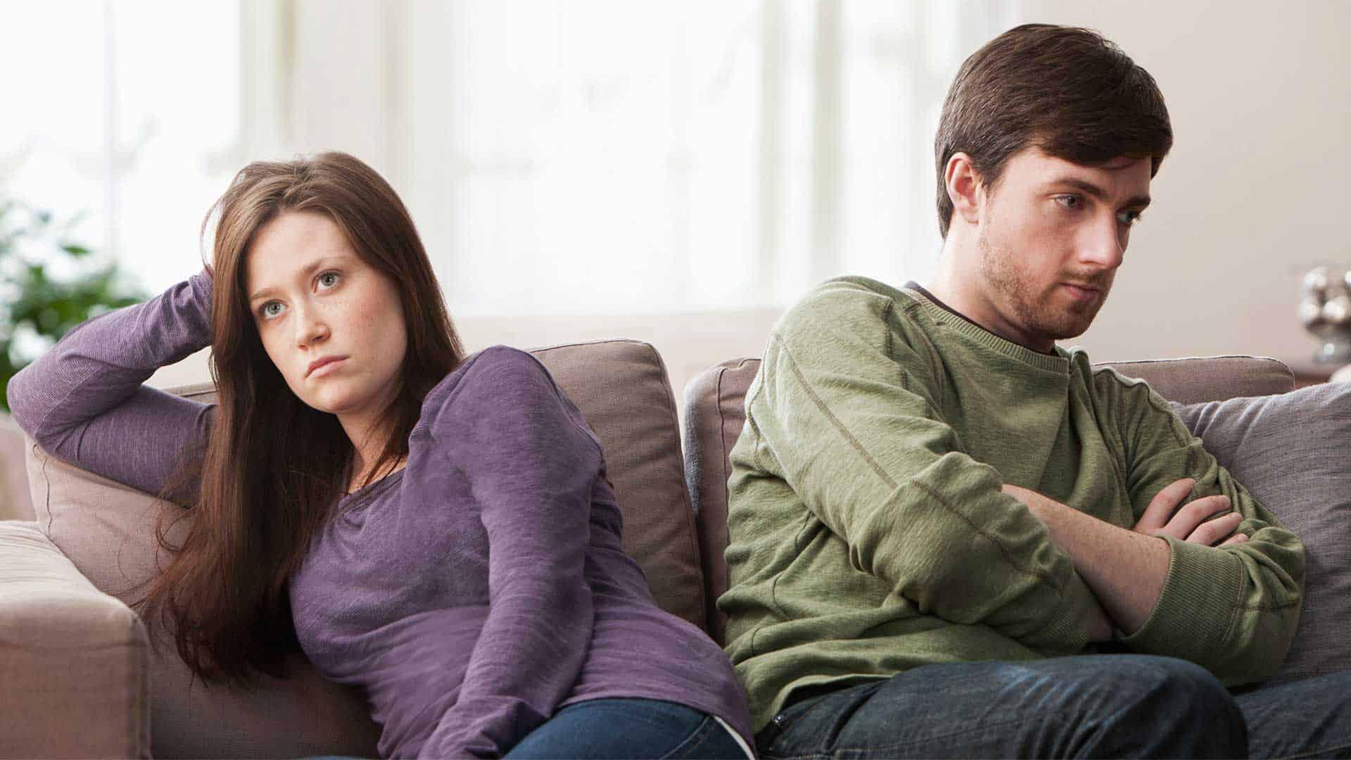 طرق تجنب الخلافات الزوجية