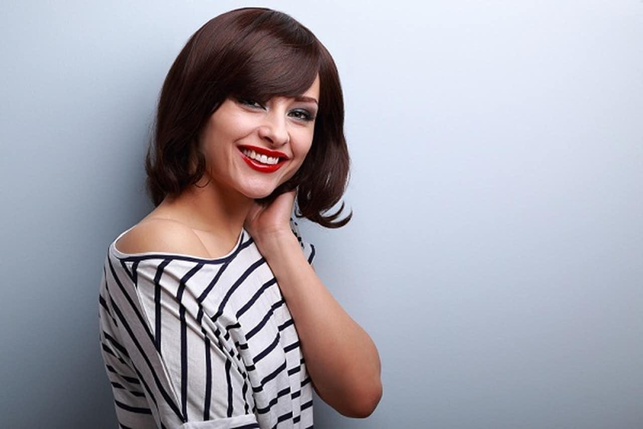 وصفات طبيعية لعلاج الشعر الخفيف من الأمام