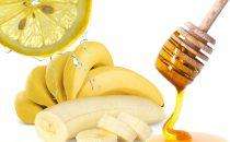 جربي وصفات الموز الطبيعية لجمال البشرة