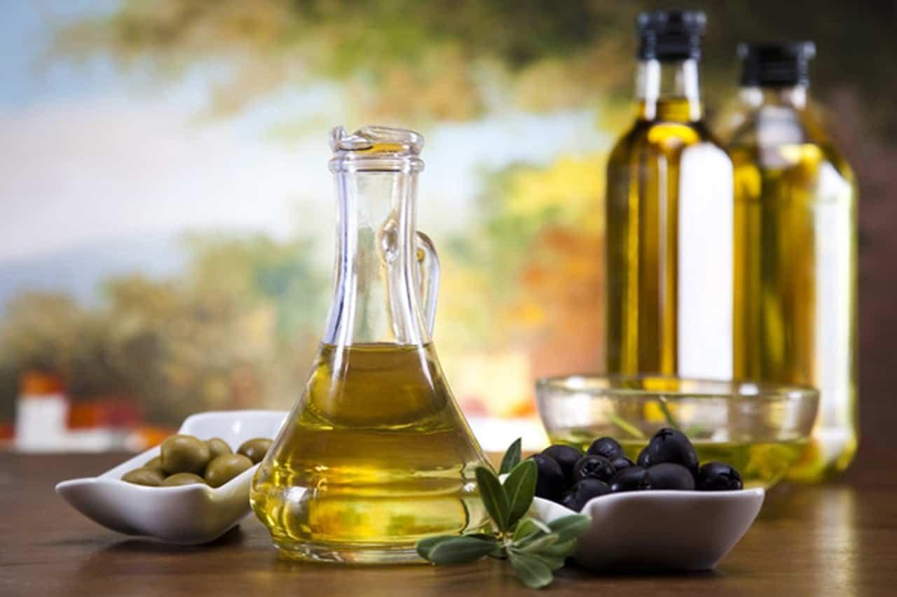 مخاطر استعمال زيت الزيتون في القلي