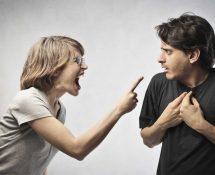 من هي المرأة النكدية في نظر الرجال؟