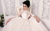 للعروس: أجمل التسريحات للشعر الطويل
