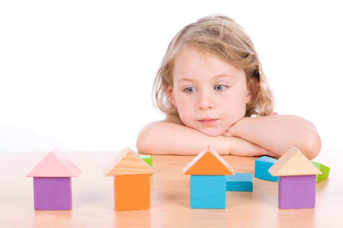 ألعاب فكرية تساعد الطفل على التفكير