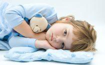 أسباب اضطرابات النوم عند الأطفال