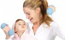 ريجيم للمرأة ما بعد الولادة لجسم رشيق ومتناسق