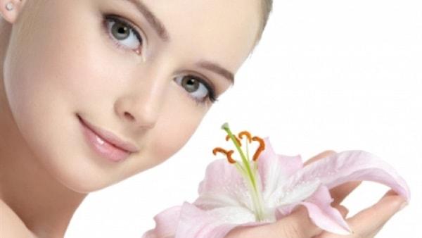ما هي أسرار الجمال عند المرأة؟
