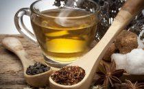 5 أنواع من الشاي تحرق دهون الجسم