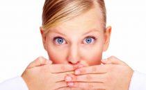 طرق تخلصك من رائحة الفم الكريهة