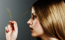 وصفات طبيعية لمعالجة تقصف الشعر