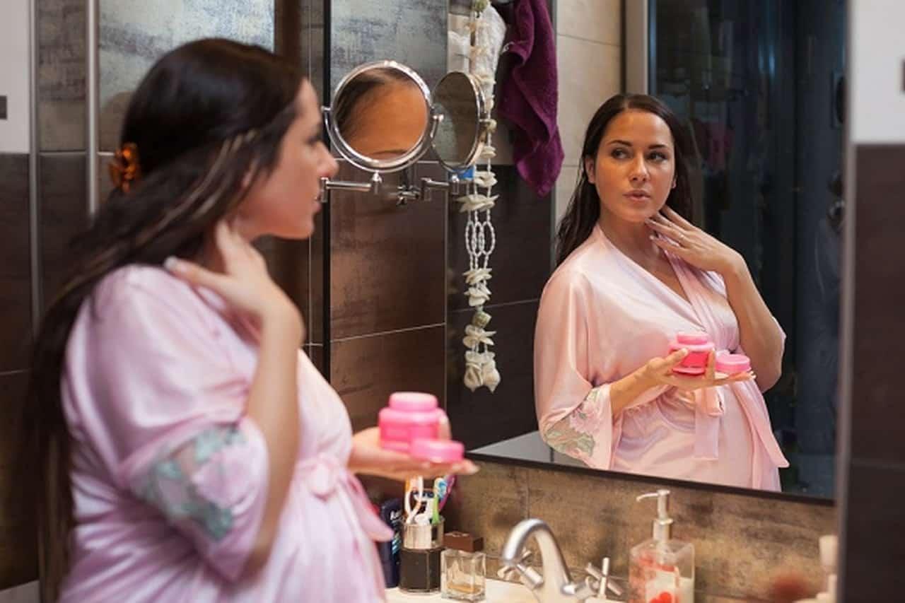 تجنبي تقنية كيراتين الشعر أثناء فترة الحمل لهذه الأسباب