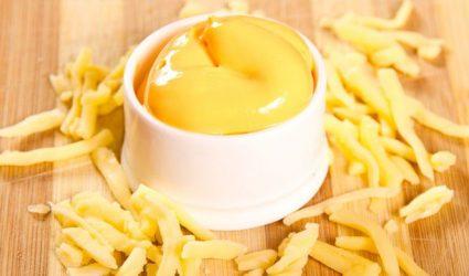 طريقة تجهيز صوص البطاطس
