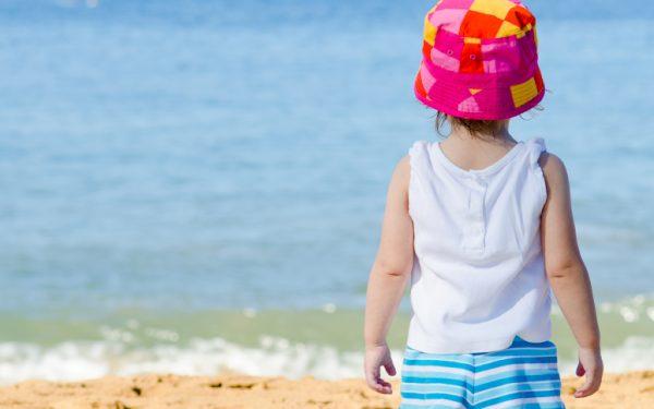 أسباب خوف الأطفال من الماء ونصائح للتغلب عليه