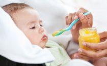 أطعمة صحية وشهية للأطفال الرضع