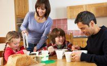 أهمية وجبة الفطور والعناصر الغذائية الواجب توافرها فيها