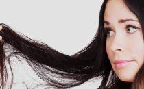 أهم الوصفات التي تخلصك من دهون الشعر