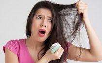 هل تُعانين من تساقط الشعر؟ جربي هذه الوصفات