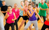 تعلمي رقصة الزومبا للتمتع بهذه الفوائد الصحية