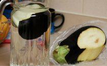 وصفة البذنجان والليمون لعلاج ارتفاع الكوليسترول